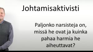 Narsistikysely